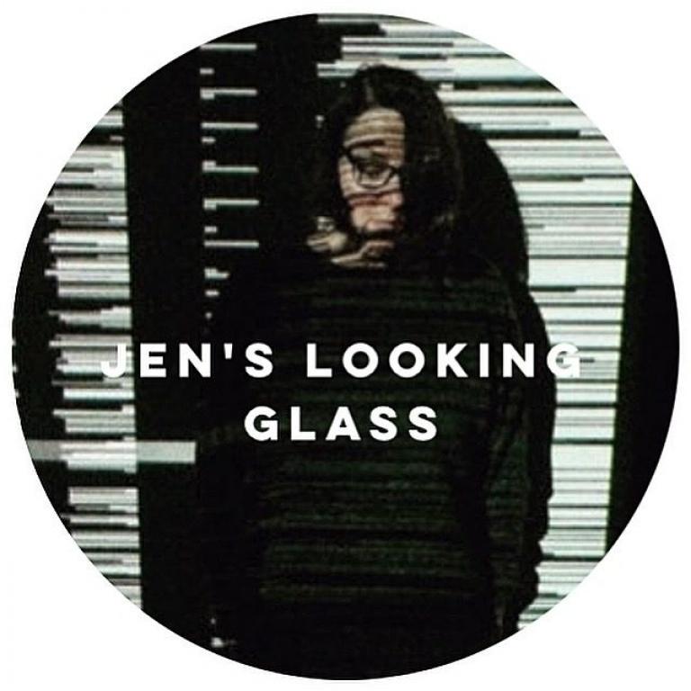 Jen's Looking Glass Cultuurambassadeur Museumnacht Maastricht