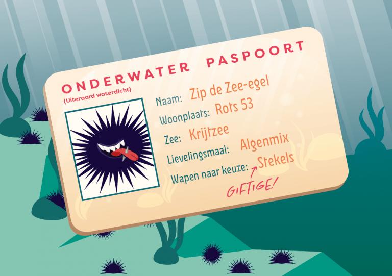 Onderwater Paspoort Zip zee-egel.png