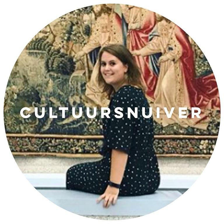 Cultuursnuiver Cultuurambassadeur Museumnacht Maastricht