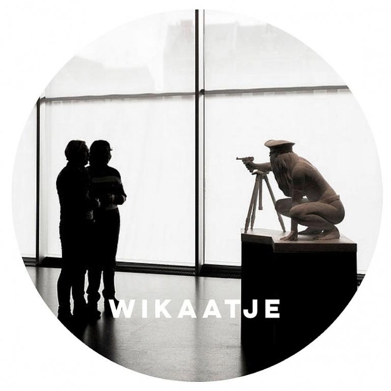 Wikaatje Cultuurambassadeur Museumnacht Maastricht