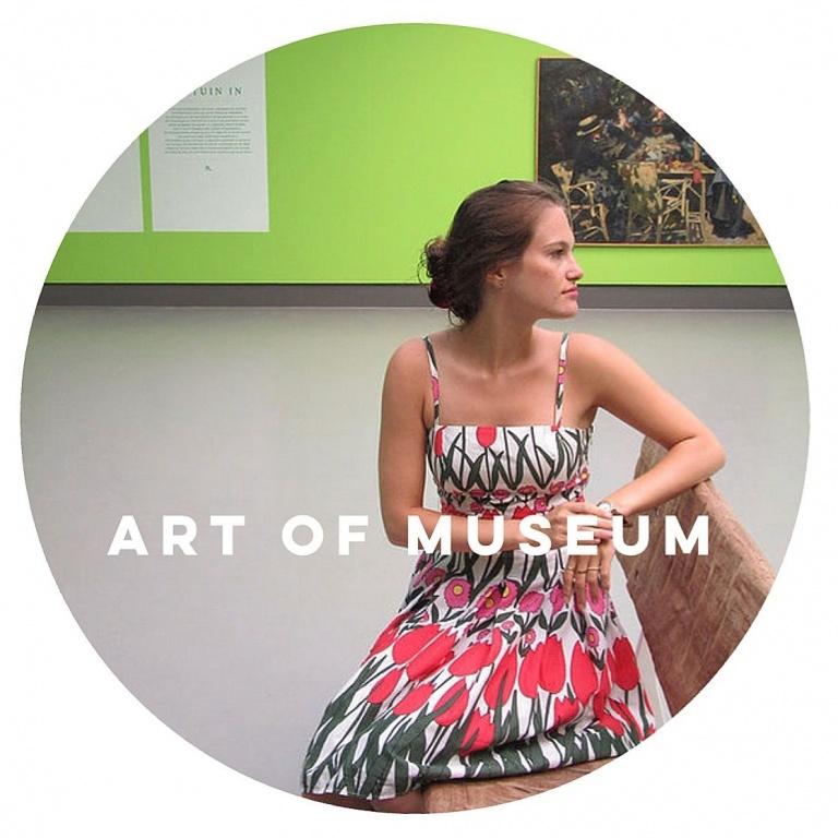 Art of Museum Cultuurambassadeur Museumnacht Maastricht