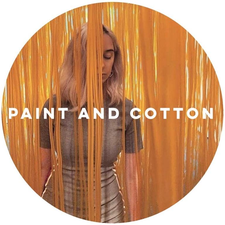 Paint and Cotton Cultuurambassadeur Museumnacht Maastricht